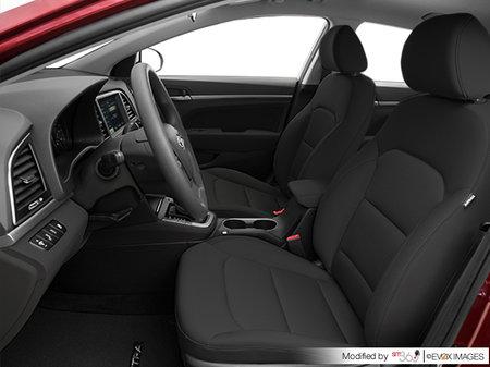 Hyundai Elantra SE 2017 - photo 2