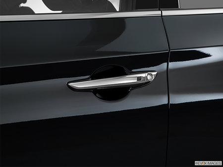 Hyundai Sonata Hybride ULTIMATE 2017 - photo 1