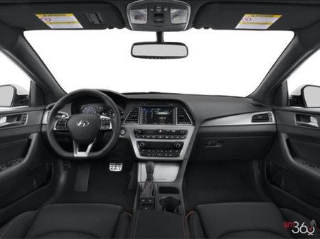 Hyundai Sonata 2.0T SPORT ULTIMATE 2017 - photo 3