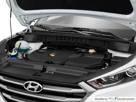 Hyundai Tucson 2.0L 2017 - photo 3