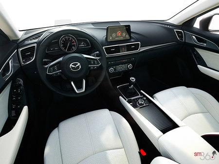 Mazda 3 Sport GT 2017 - photo 3