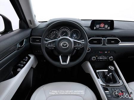 Mazda CX-5 GT 2017 - photo 1