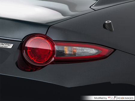 Mazda MX-5 RF GT 2017 - photo 1