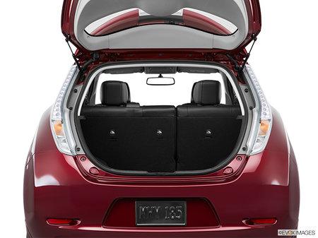 Nissan Leaf SL 2017 - photo 3