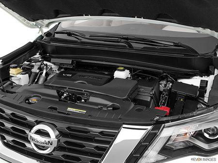 Nissan Pathfinder PLATINUM 2017 - photo 4