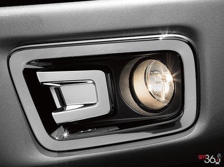 Nissan Titan XD Diesel PLATINUM 2017 - photo 3