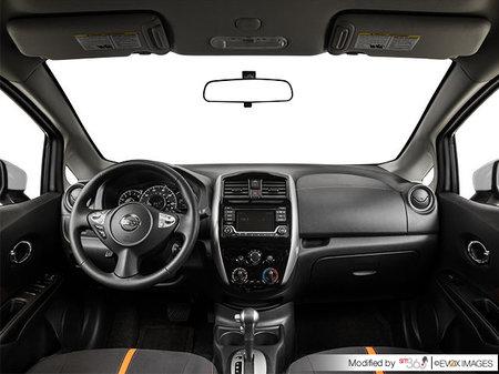 Nissan Versa Note SR 2017 - photo 4