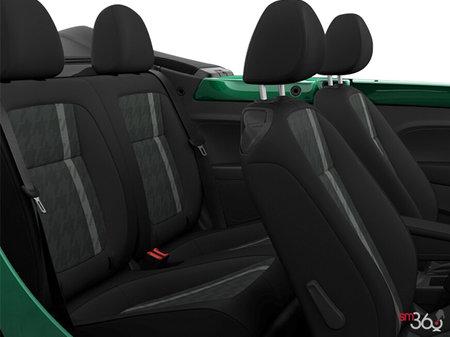 Volkswagen Beetle Convertible TRENDLINE 2017 - photo 3