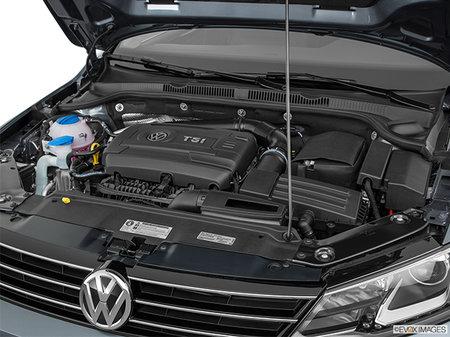 Volkswagen Jetta HIGHLINE 2017 - photo 3