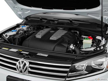 Volkswagen Touareg EXECLINE 2017 - photo 3