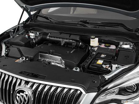 Buick Envision Preferred 2018 - photo 4