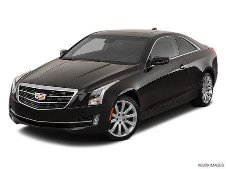 Cadillac ATS Coupe PREMIUM LUXURY 2018 - photo 1