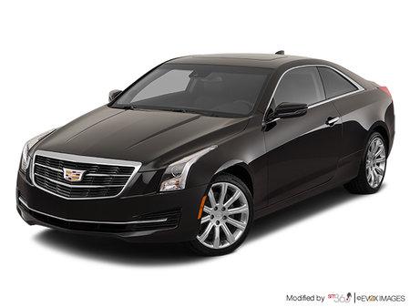 Cadillac ATS Coupé TURBO DE BASE 2018 - photo 1