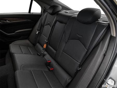 Cadillac CTS Sedan PREMIUM LUXURY 2018 - photo 4