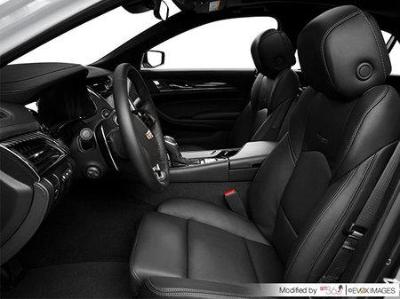 Cadillac CTS Sedan TWIN TURBO V-SPORT PREMIUM 2018 - photo 3