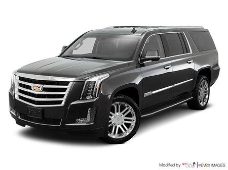 Cadillac Escalade ESV BASE Escalade ESV 2018 - photo 1