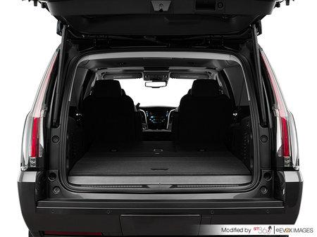 Cadillac Escalade ESV LUXE PREMIUM 2018 - photo 3
