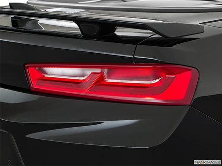 Chevrolet Camaro cabriolet 2LT 2018 - photo 1