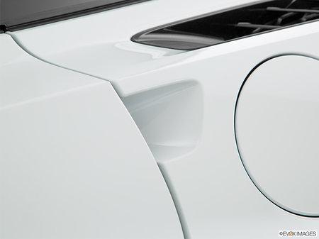 Chevrolet Corvette Coupe Stingray 1LT 2018 - photo 1