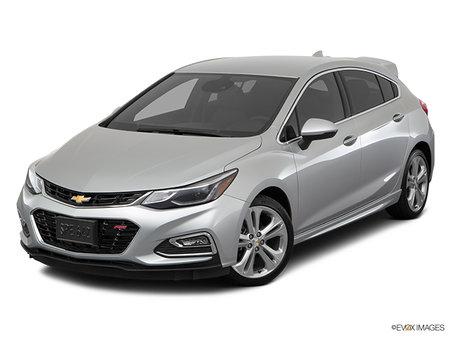 Chevrolet Cruze à Hayon PREMIER 2018 - photo 2