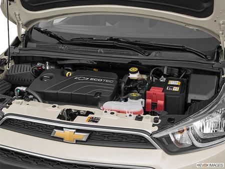 Chevrolet Spark 2LT 2018 - photo 4
