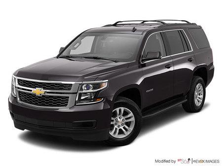 Chevrolet Tahoe LS 2018 - photo 2