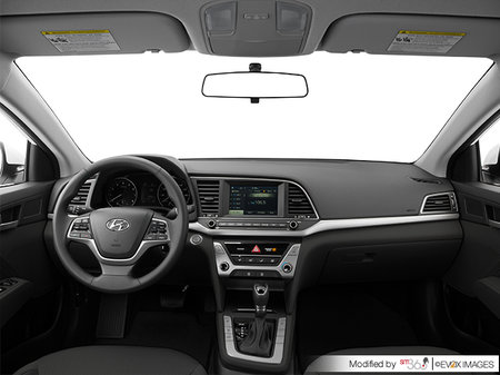 Hyundai Elantra GL SE 2018 - photo 4