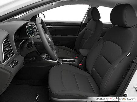 Hyundai Elantra GL 2018 - photo 1