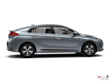Hyundai Ioniq Électrique Plus LIMITED 2018 - photo 1