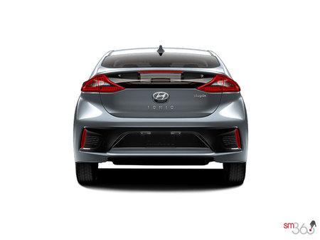 Hyundai Ioniq Electric Plus SE 2018 - photo 3