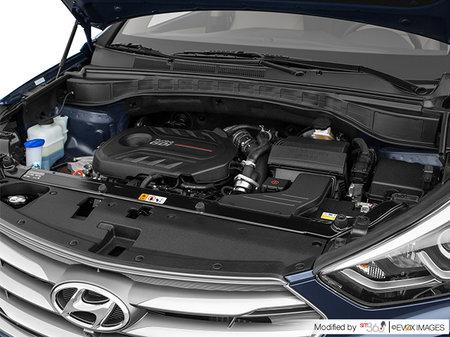 Hyundai Santa Fe Sport 2.0T ULTIMATE 2018 - photo 4