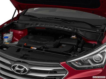 Hyundai Santa Fe Sport 2.4 L 2018 - photo 3