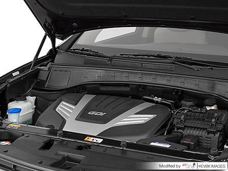 Hyundai Santa Fe XL LIMITED 2018 - photo 2
