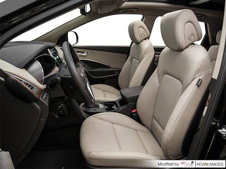 Hyundai Santa Fe XL LUXURY 2018 - photo 3