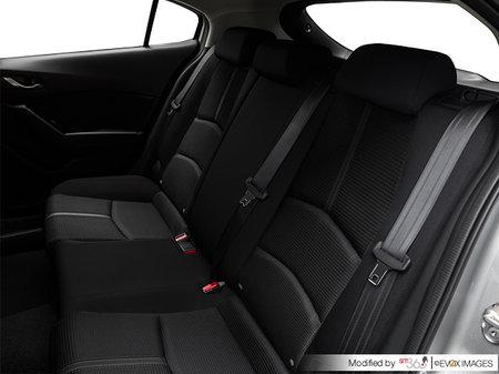 Mazda 3 Sport GS 2018 - photo 4