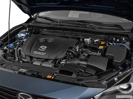 Mazda 3 Sport GT 2018 - photo 4