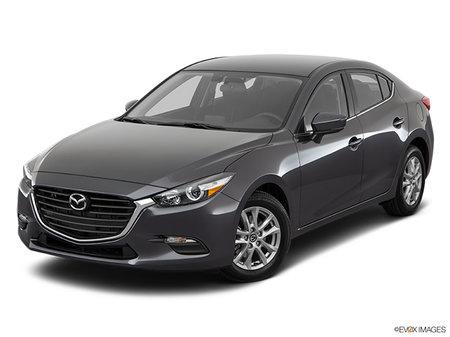 Mazda 3 GS 2018 - photo 2