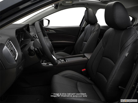 Mazda 3 SE 2018 - photo 3