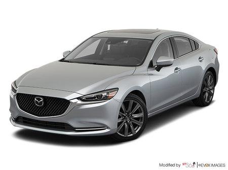 Mazda 6 GT 2018 - photo 2