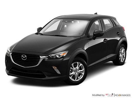 Mazda CX-3 GS 2018 - photo 2