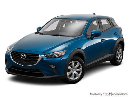 Mazda CX-3 GX 2018 - photo 2