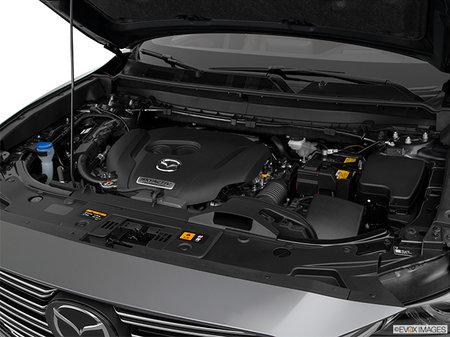 Mazda CX-9 SIGNATURE 2018 - photo 4