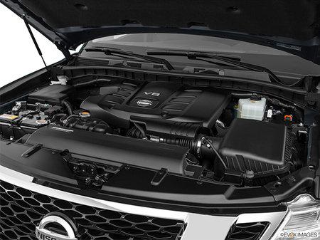 Nissan Armada PLATINUM 2018 - photo 4