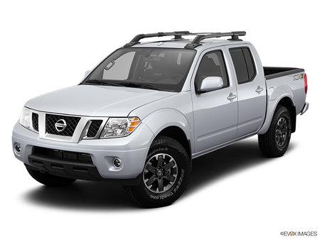 Nissan Frontier PRO-4X 2018 - photo 2