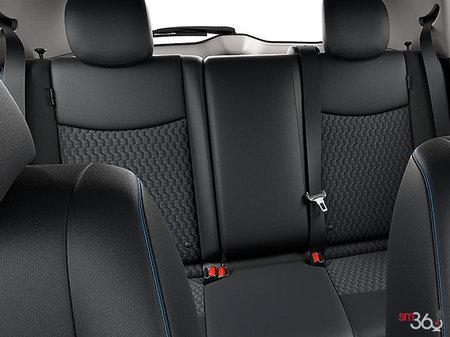 Nissan Leaf S 2018 - photo 4