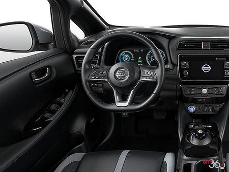 Nissan Leaf SL 2018 - photo 1