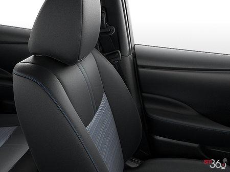 Nissan Leaf SV 2018 - photo 3