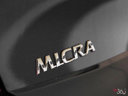 Nissan Micra S 2018 - photo 2
