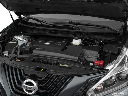 Nissan Murano MIDNIGHT EDITION 2018 - photo 4