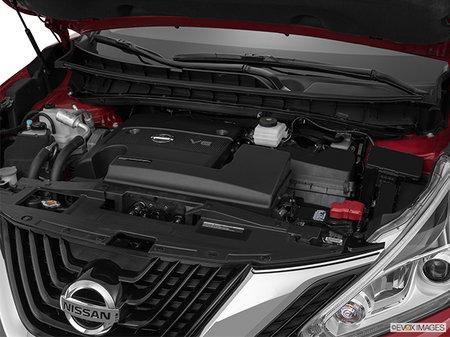Nissan Murano PLATINUM 2018 - photo 4